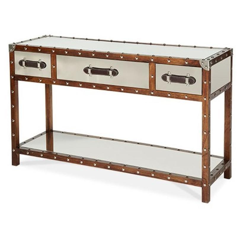 Beau Acf Tnk Cnsol 03 Aico Furniture Discoveries Living Room Sofa Table