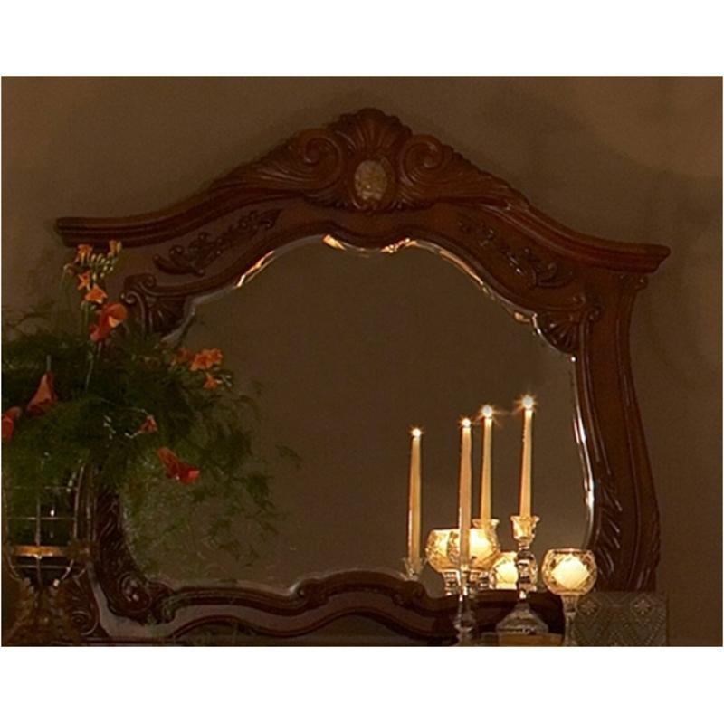 N65060-28 Aico Furniture Cortina Dresser Mirror