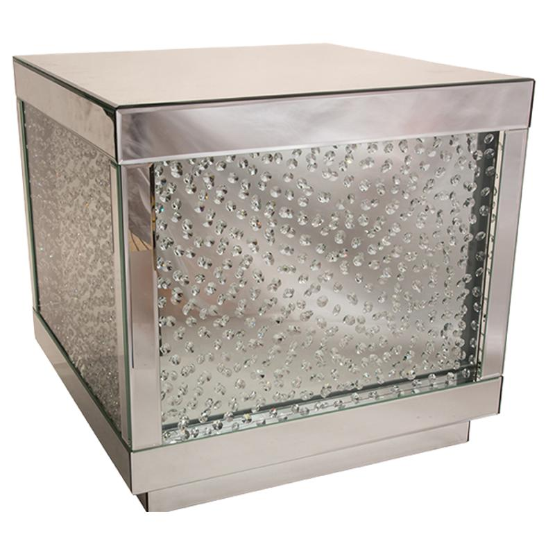 Furniture Montreal: Fs-mntrl202 Aico Furniture Montreal End Table