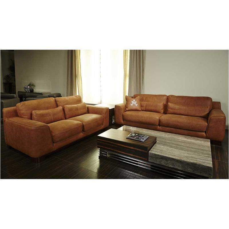 Mb Nafli15 Cly 43 Aico Furniture Mia Bella Living Room Sofa