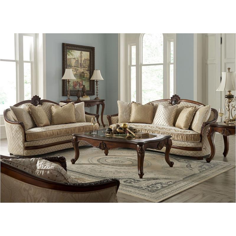 9051815-chpgn-202 Aico Furniture Bella Veneto Living Room Sofa