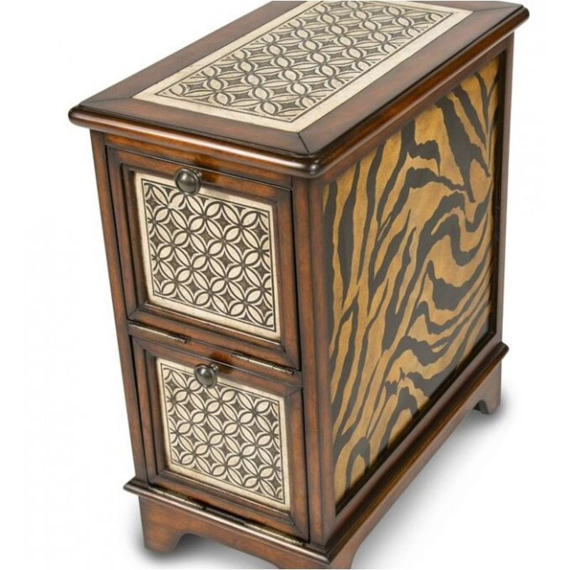 acf act 619 aico furniture discoveries end table