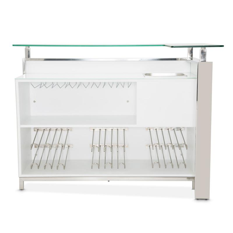 9016500g 116 Aico Furniture State St Accent Bar