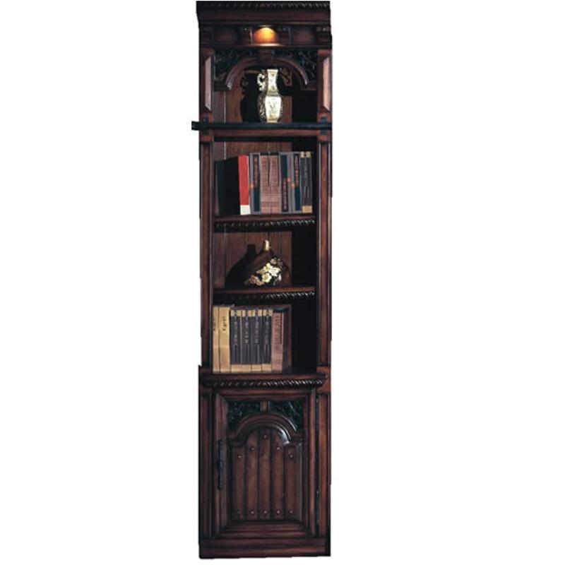 Bar420 Parker House Furniture Barcelona 21in Open Top Bookcase