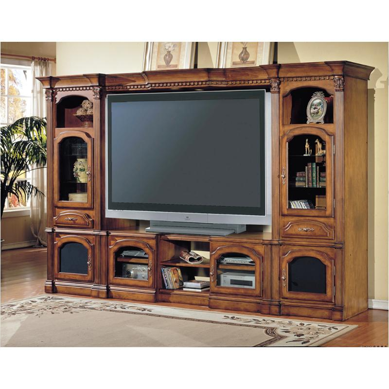 Tus100 Parker House Furniture Tuscany Home Entertainment Entertainment  Center