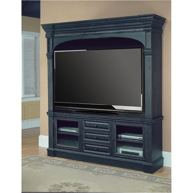 Ven615 Parker House Furniture Venezia 77in Tv Console With Power Center