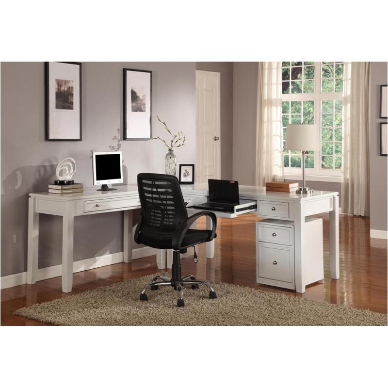Boc370 Parker House Furniture Boca Home Office Desk