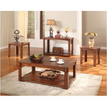 Tpas 06 Parker House Furniture Premier Aspen Chairside Table