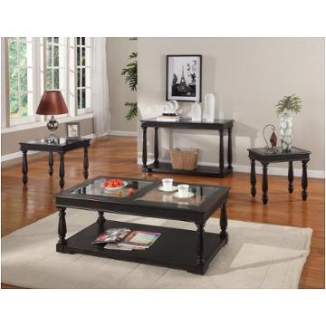 Tpav 06 Parker House Furniture Premier Avelino Chairside Table