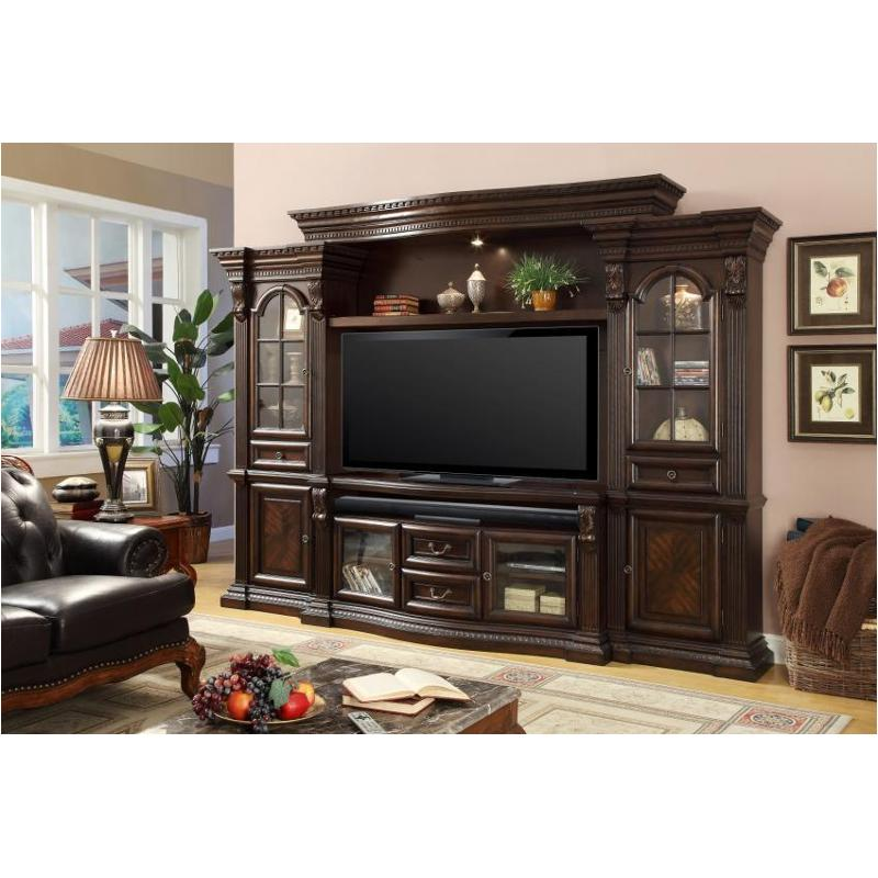 Bel750r Parker House Furniture Bella Home Entertainment Entertainment Center