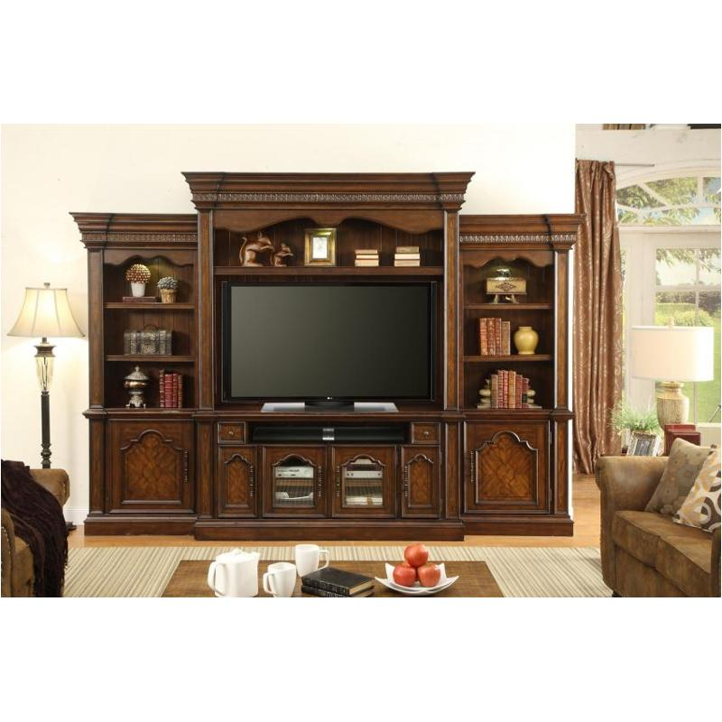 Vel605 Parker House Furniture 67 5 8in Console With Power Center