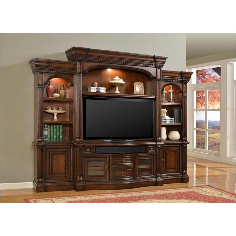 Ver600 Parker House Furniture Versailles Home Entertainment Entertainment  Center