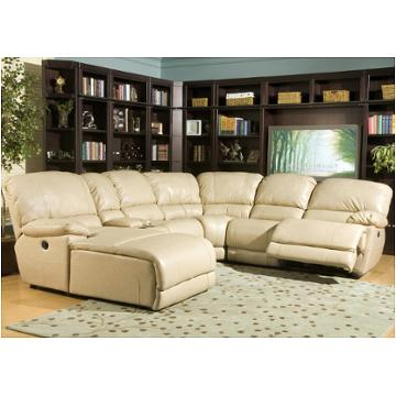 Mmar810 wh Parker House Furniture Armless Chair Recliner