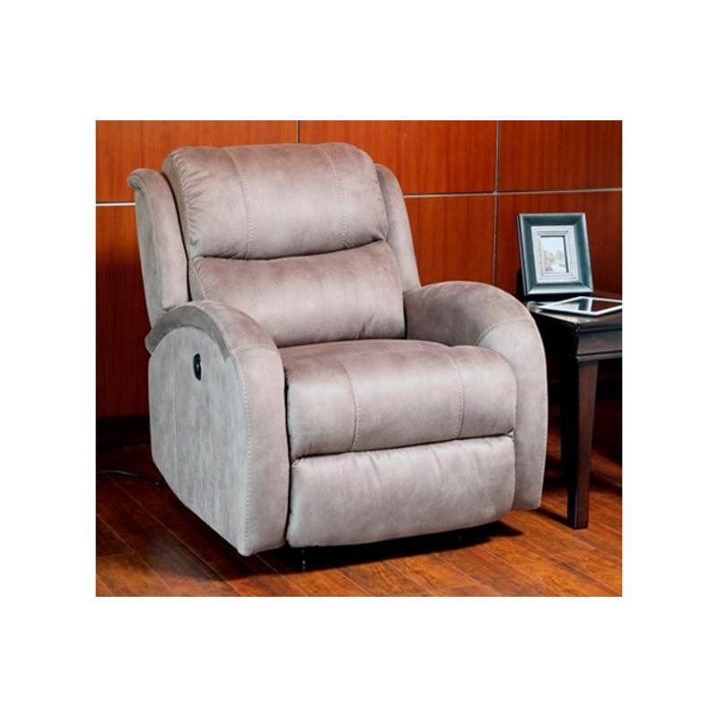 Maja812p Ta Parker House Furniture Ajax Living Room Recliner