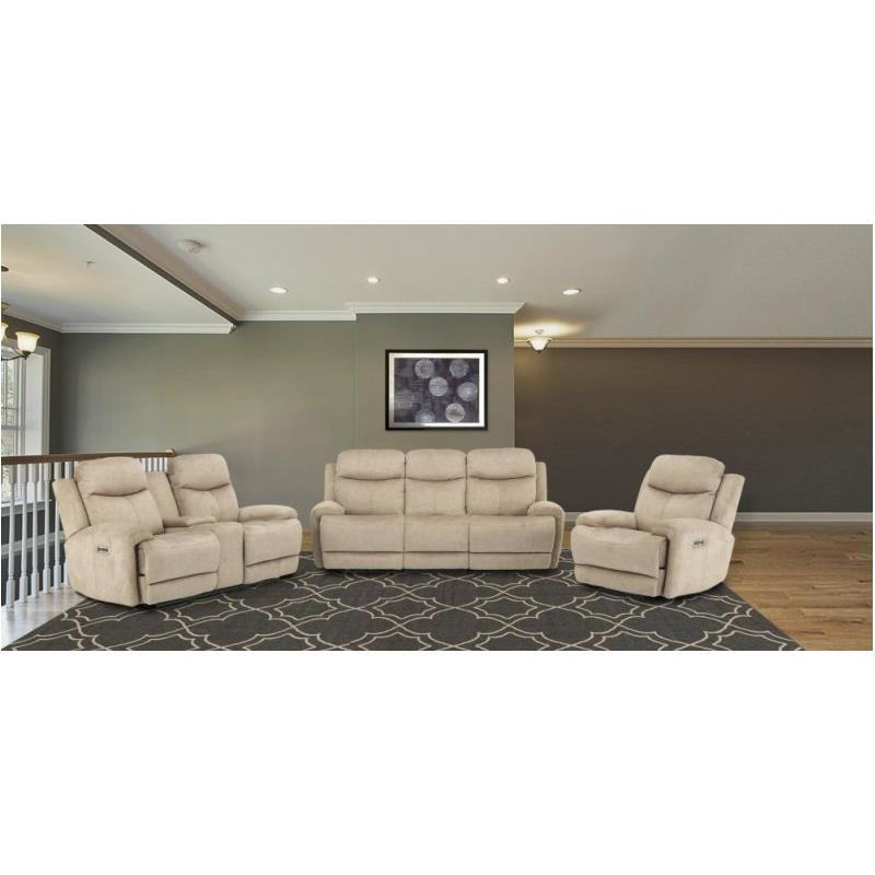 Mbow822cph Doe Parker House Furniture Bowie Living Room Recliner