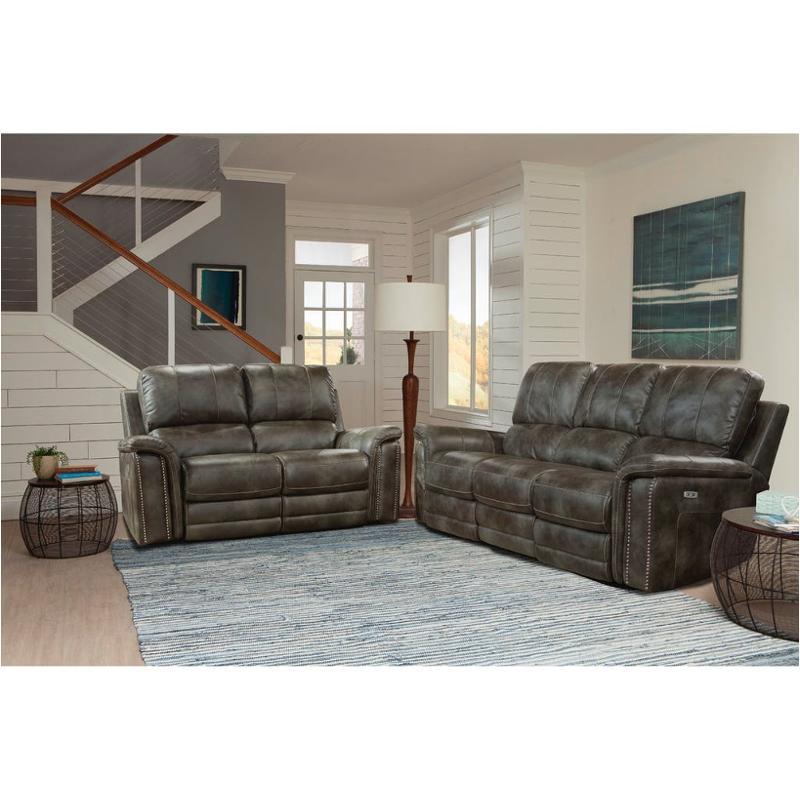 Mbel832ph Ash Parker House Furniture Belize Recliner