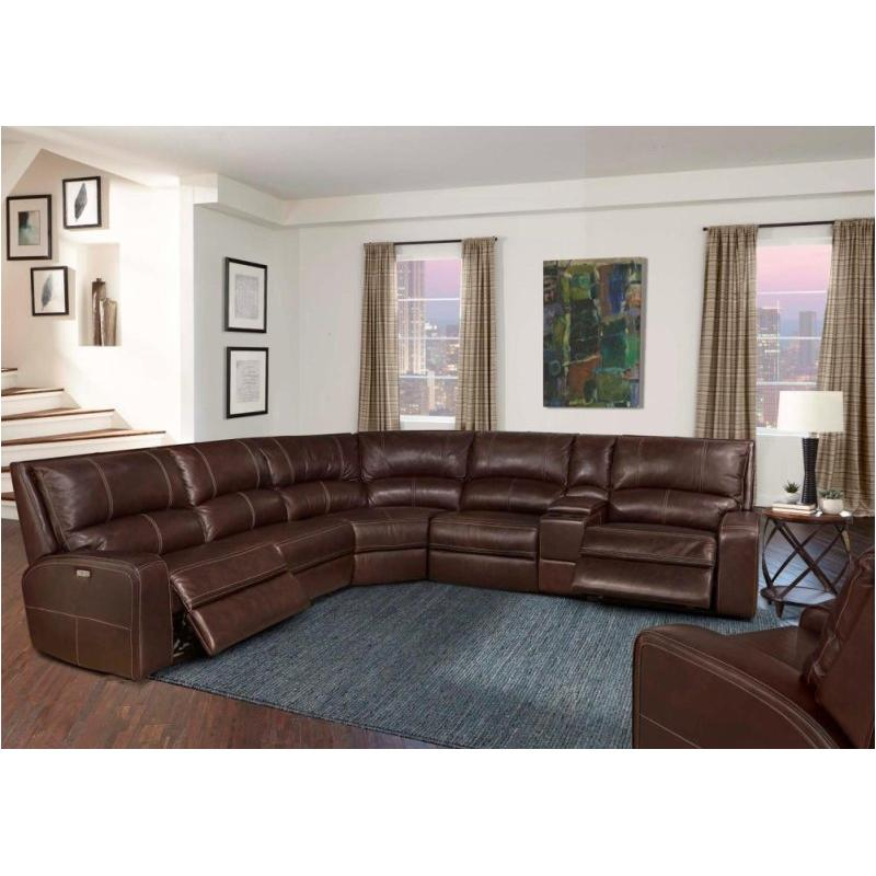 Mswi860 Cly Parker House Furniture Swift Clydesdale Living Room Sectional