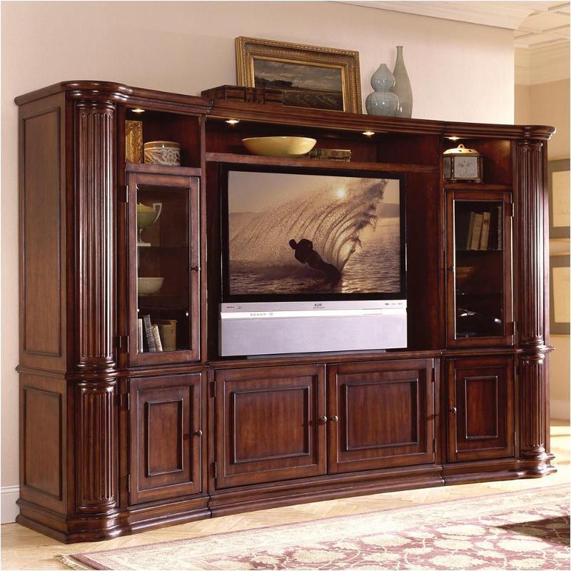 Furniture Com Coupons: 14096 Riverside Furniture Ambiance 60 Inch Bridge And Shelf