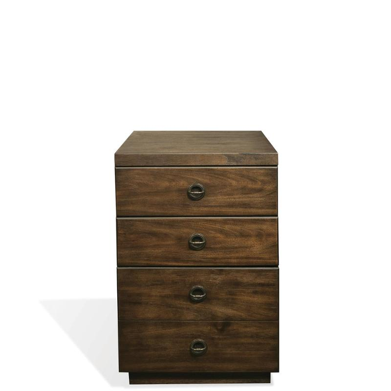 28036 Riverside Furniture Perspectives Home Office File Cabinet