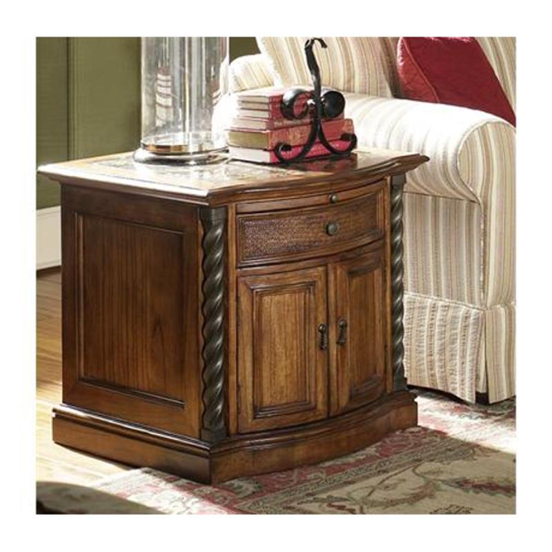 Merveilleux 45012 Riverside Furniture Medley Living Room End Table