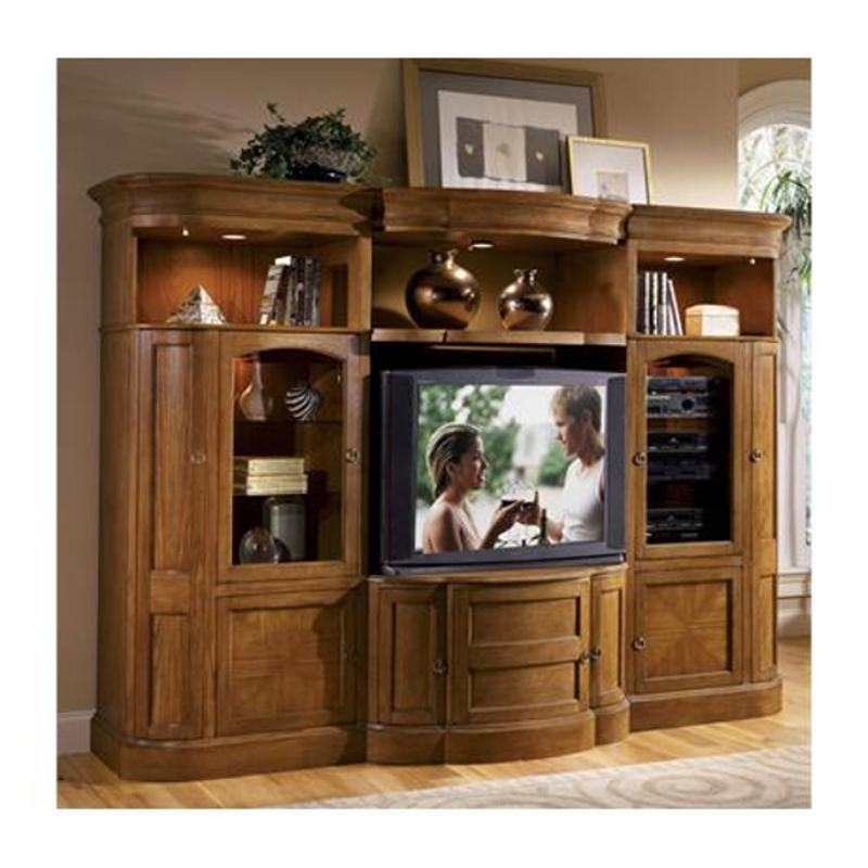 Merveilleux 48192 Riverside Furniture Pirouette Home Entertainment Entertainment Center