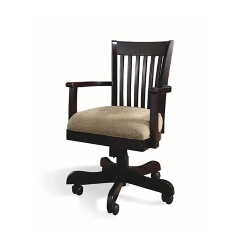 69127 Riverside Furniture Urban Crossings Home Office Chair