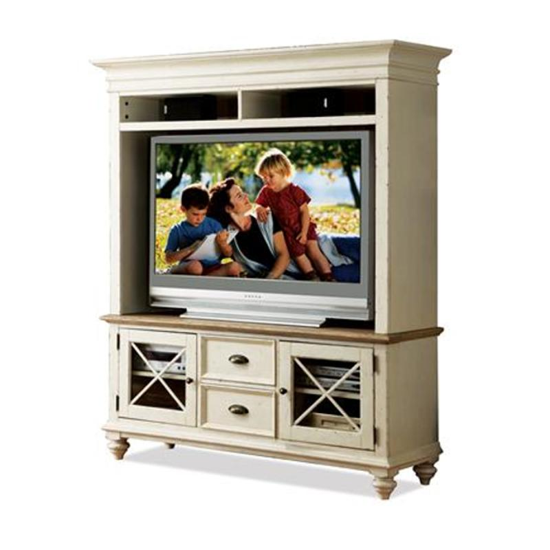 Furniture Com Coupons: 32542 Riverside Furniture Coventry Two Tone Hutch