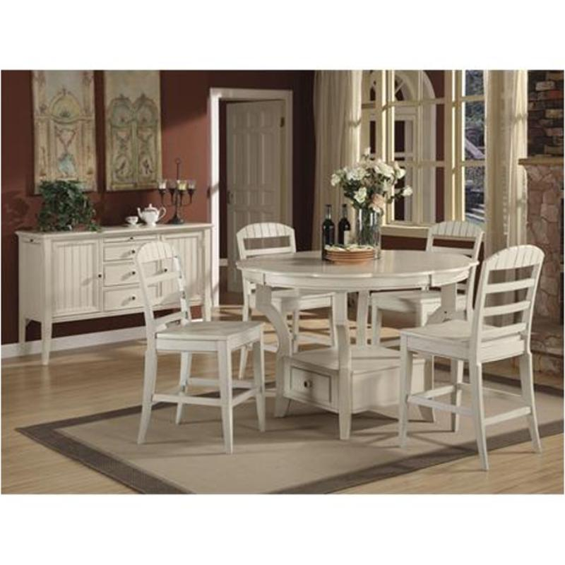 44222 Riverside Furniture Cape May Dining Room Dining Table