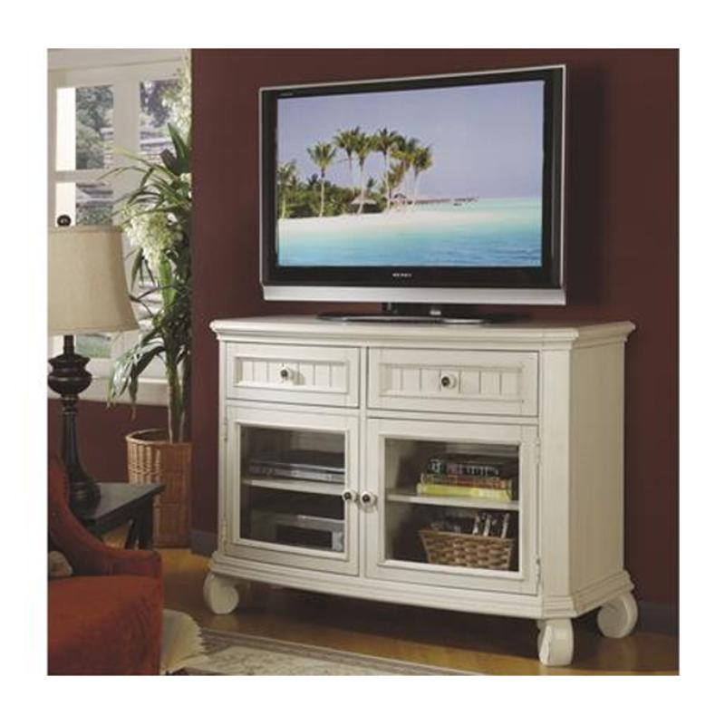 Merveilleux 44236 Riverside Furniture Cape May Home Entertainment Tv Console