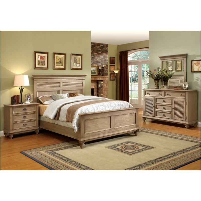 32484 Ck Riverside Furniture Coventry Bedroom Bed
