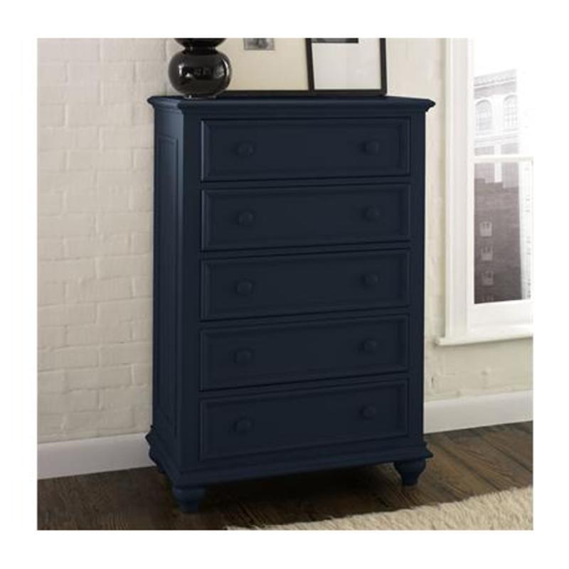 1165n Riverside Furniture Splash Of Color Bedroom Chest
