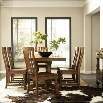 37449 Riverside Furniture Newburgh Rectangular Dining Table