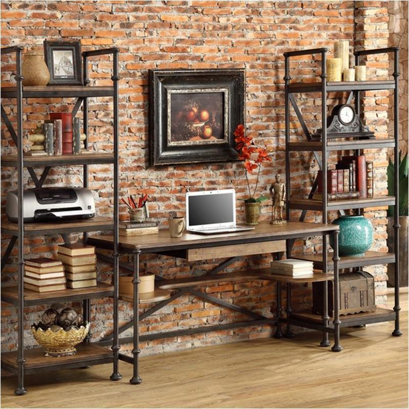 Riverside Home Office Executive Desk 44732: 23730 Riverside Furniture Camden Town Home Office Writing Desk