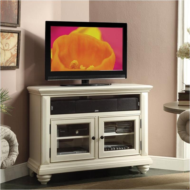 65441 Riverside Furniture Addison Corner Tv Console
