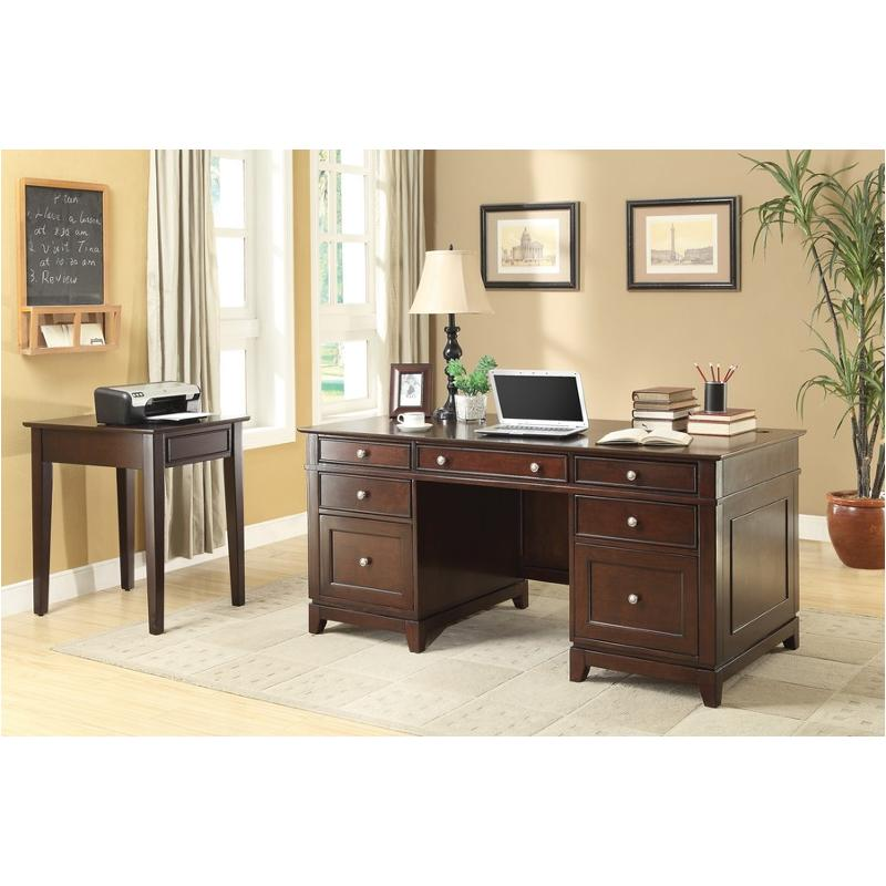 amaazing riverside home office executive desk. 65830 Riverside Furniture Marlowe Executive Desk Amaazing Home Office