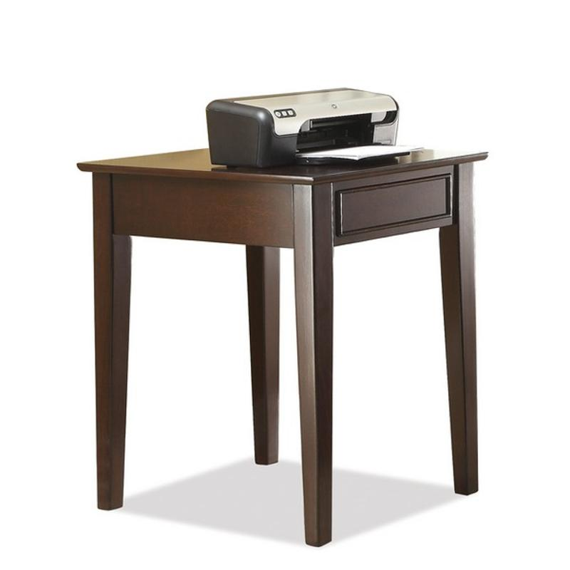 65831 Riverside Furniture Marlowe Home Office Desk Corner Unit