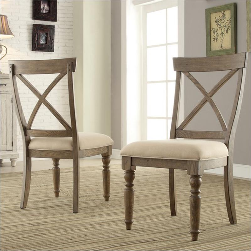21358 Riverside Furniture Aberdeen Dining Room Dining Chair