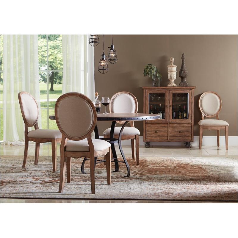 Furniture Com Coupons: 14251 Riverside Furniture Sherborne Round Dining Table