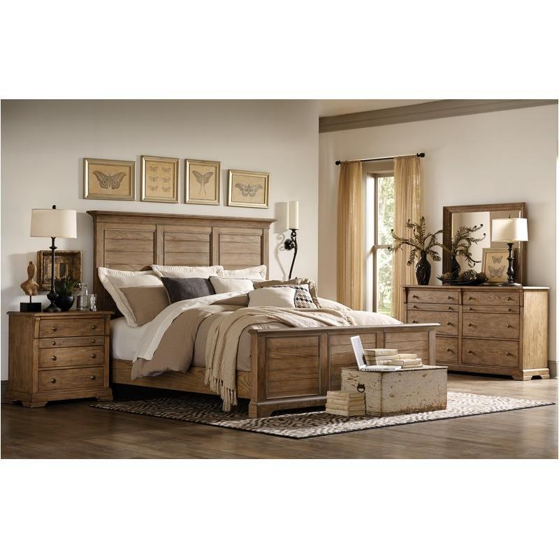 riverside furniture sherborne bedroom bed - Riverside Furniture