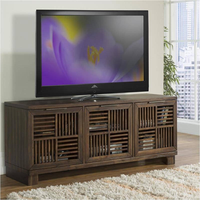 15341 Riverside Furniture Modern Gatherings Home Entertainment Tv Console