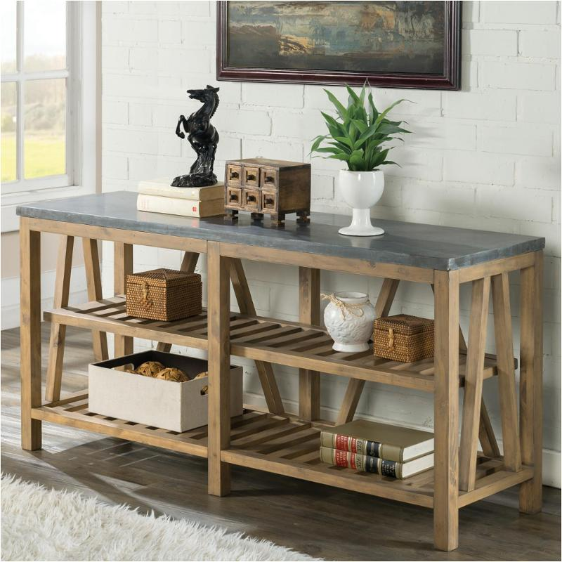 Attrayant 16515 Riverside Furniture Weatherford Living Room Sofa Table