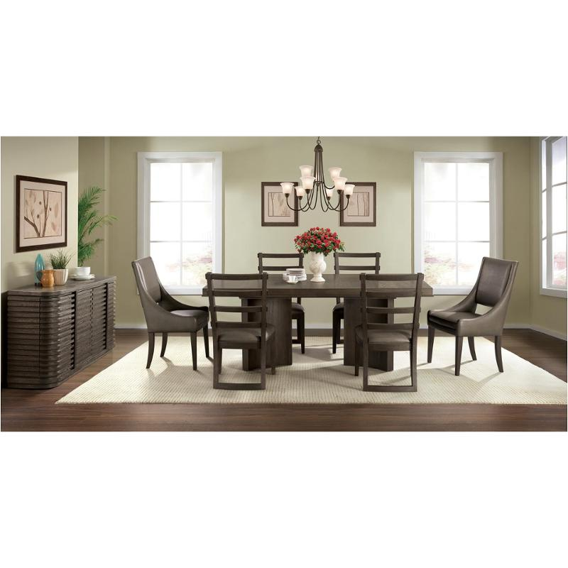 Superieur 21450 Riverside Furniture Precision Dining Room Dining Table
