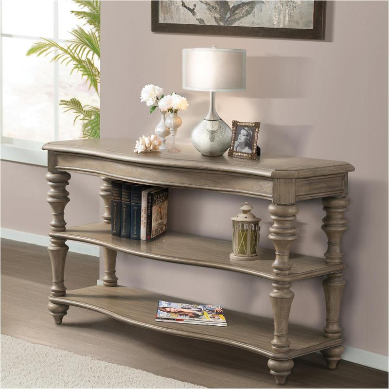 Furniture Com Coupons: 21516 Riverside Furniture Corinne Living Room Console Table