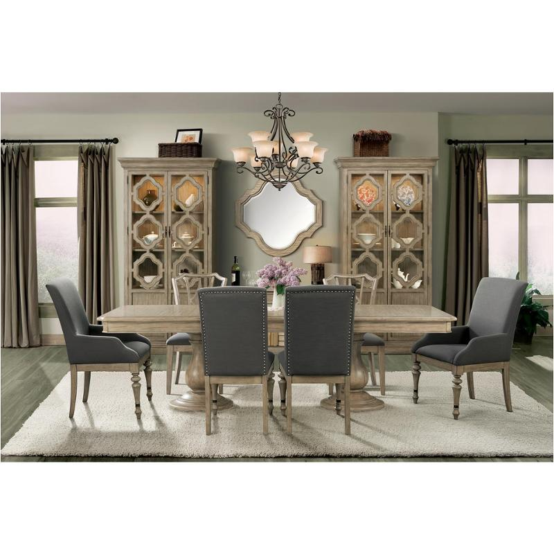 Riverside Furniture Corinne Dining Room Table