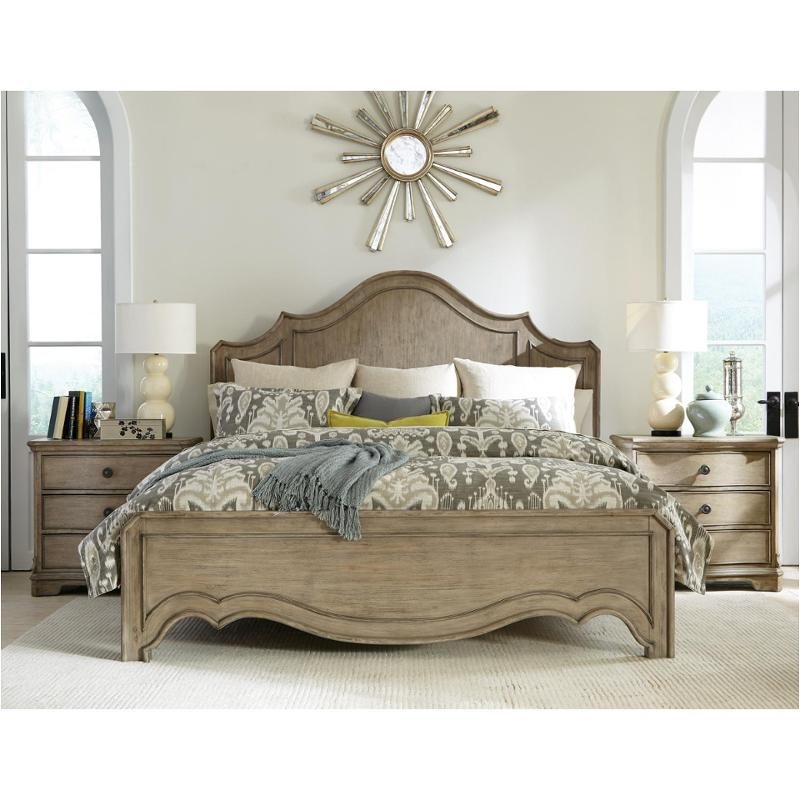 21581 Riverside Furniture Corinne Bedroom Bed