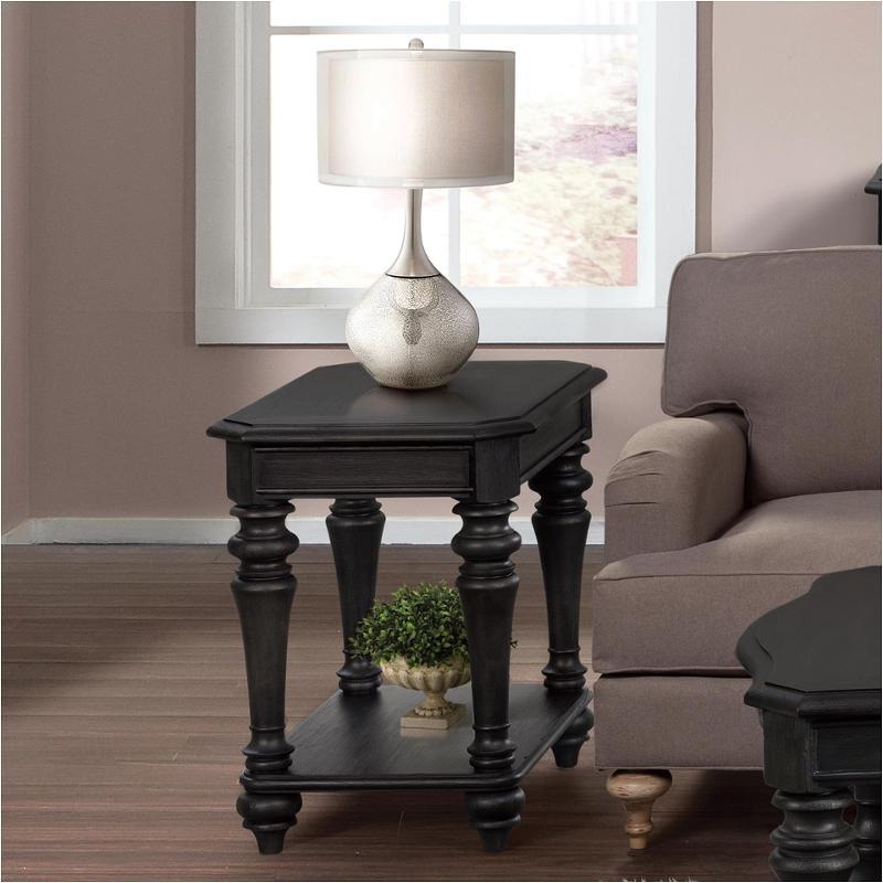 Beau 21713 Riverside Furniture Corinne Living Room End Table