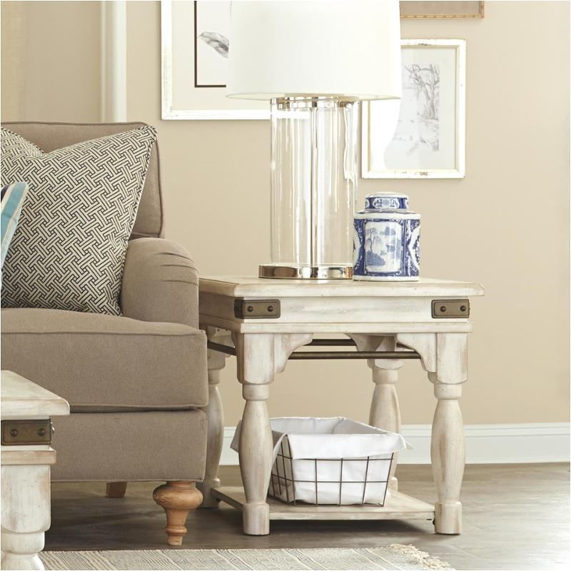 27309 riverside furniture regan living room end table