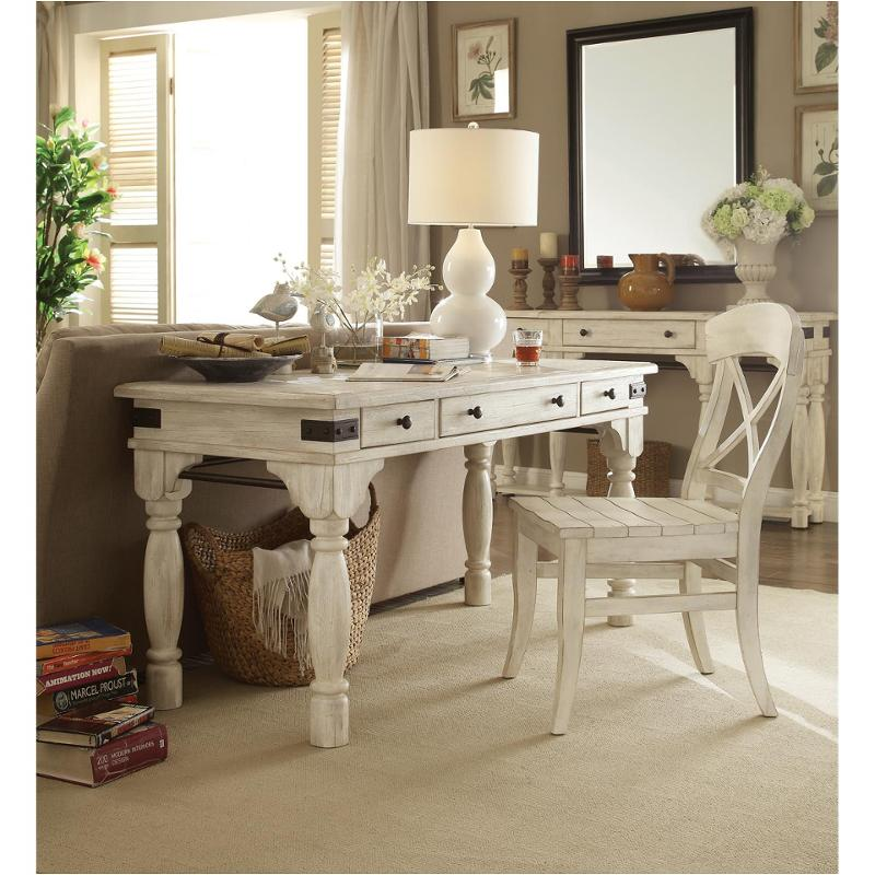 27330 Riverside Furniture Regan Home Office Desk