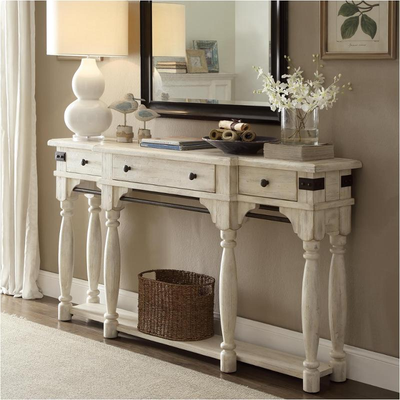 27353 Riverside Furniture Regan Console Table