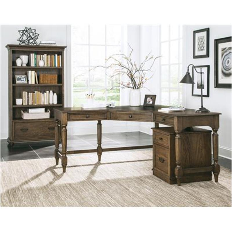 Elegant 15630 Riverside Furniture Cordero Home Office Desk